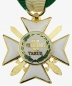 Preview: Saxony Order of Merit Knight's Cross 2nd class with swords