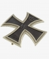 Preview: Iron Cross 1st Class 1914 Arched (Nickel Silver)