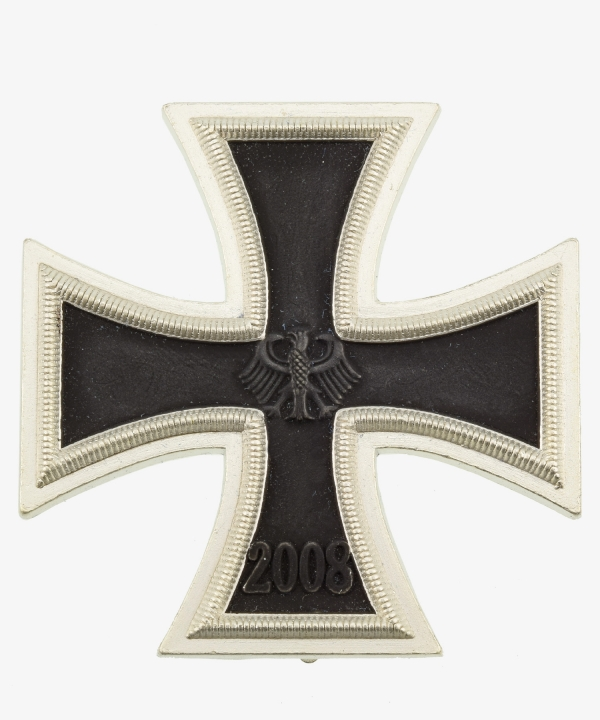 Iron Cross 2008