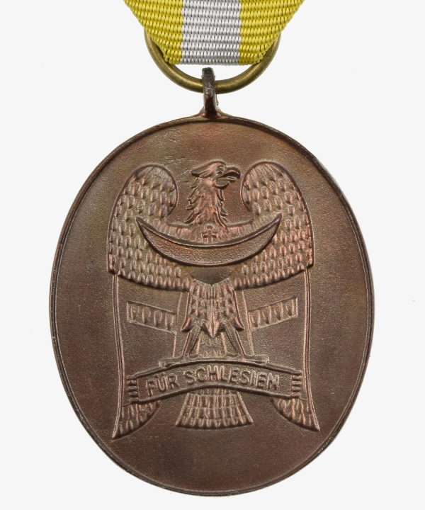 Medal for Upper Silesia of the Free Corps Oberland