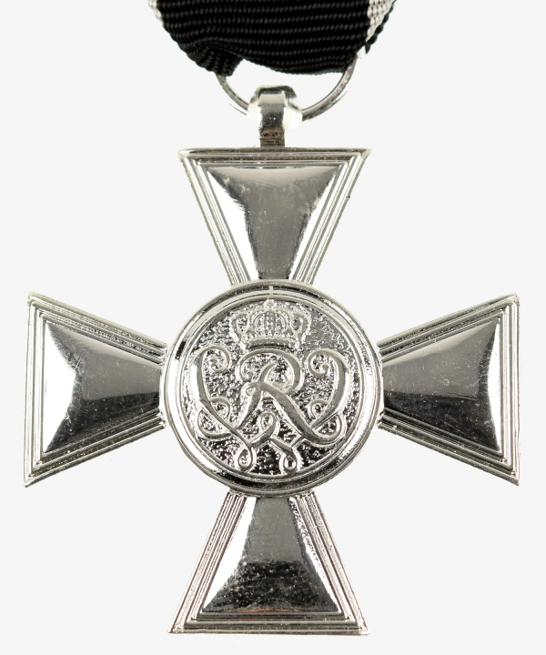Prussia, military medal 1st class 1864 silver