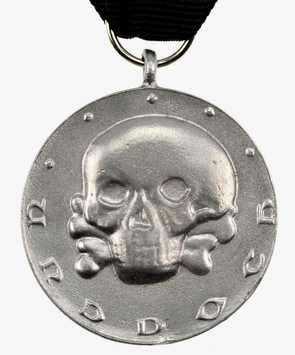 Freikorps Memorial Medal of the Iron Division