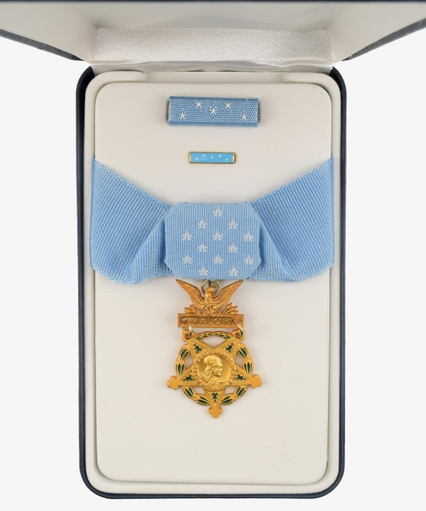 Medal of Honor US Army