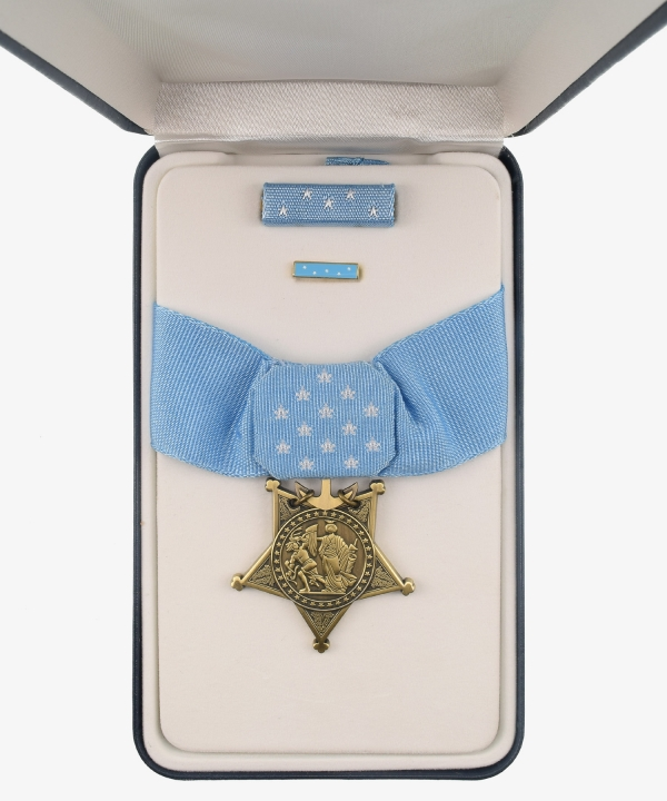 Medal of Honor US Navy