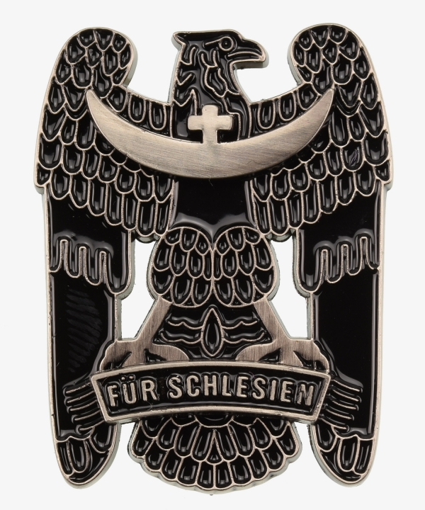 Silesian probation badge 1st class