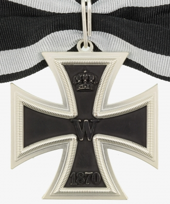 Prussia Grand Cross of the Iron Cross 1870