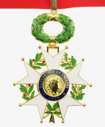 France Order of the Legion of Honor Grand Cross