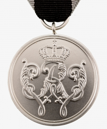 Prussia, military decorations 2nd class, medal