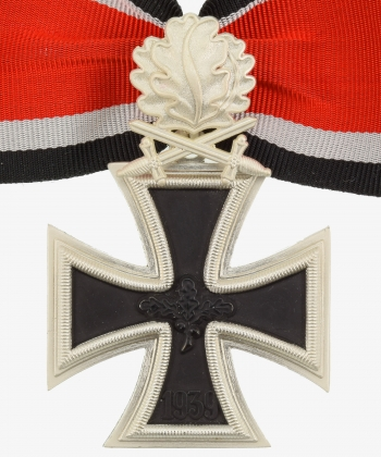 Knight's Cross with Oak Leaves and Swords 1939